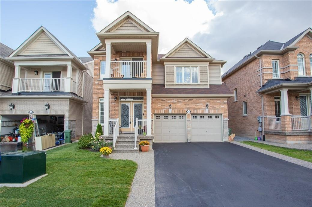 House for sale at 12 Babcock St Waterdown Ontario - MLS: H4087496
