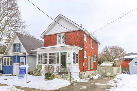 House for sale at 12 Bagot St Guelph Ontario - MLS: X4702544