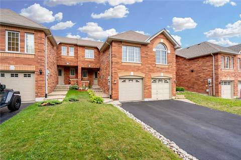 Townhouse for sale at 12 Bailey Ct Barrie Ontario - MLS: S4553645