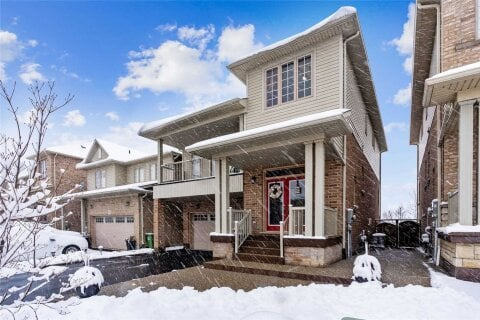 House for sale at 12 Bankfield Cres Hamilton Ontario - MLS: X5055353