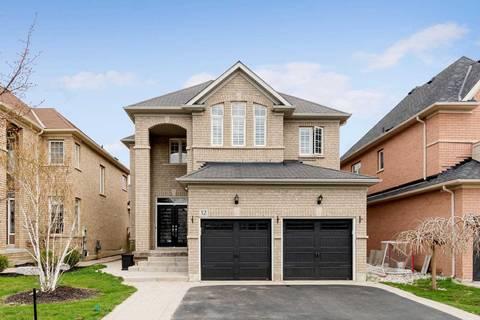 House for sale at 12 Barber Dr Halton Hills Ontario - MLS: W4492626