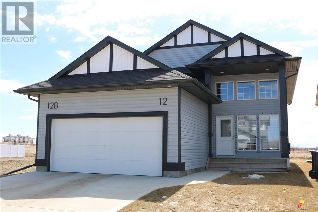 House for sale at 12 Bardwell Wy Sylvan Lake Alberta - MLS: ca0184040