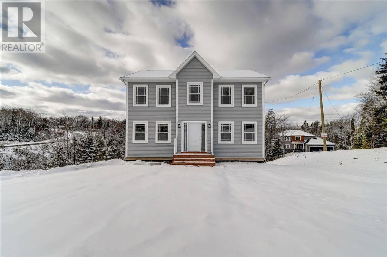 House for sale at 12 Barnham Ct Hammonds Plains Nova Scotia - MLS: 201922232