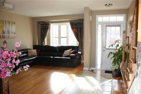 Townhouse for rent at 12 Bassett Ave Richmond Hill Ontario - MLS: N4503810