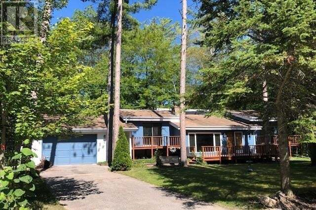 House for sale at 12 Bay Rd Tiny Ontario - MLS: 277579