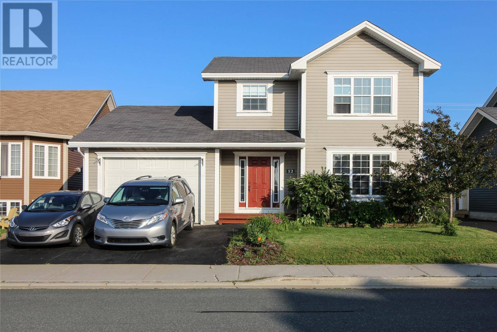 House for sale at 12 Bayberry Pl St Johns Newfoundland - MLS: 1200538