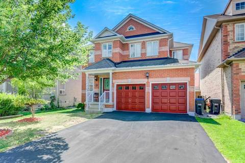 House for sale at 12 Baylor Dr Brampton Ontario - MLS: W4553301