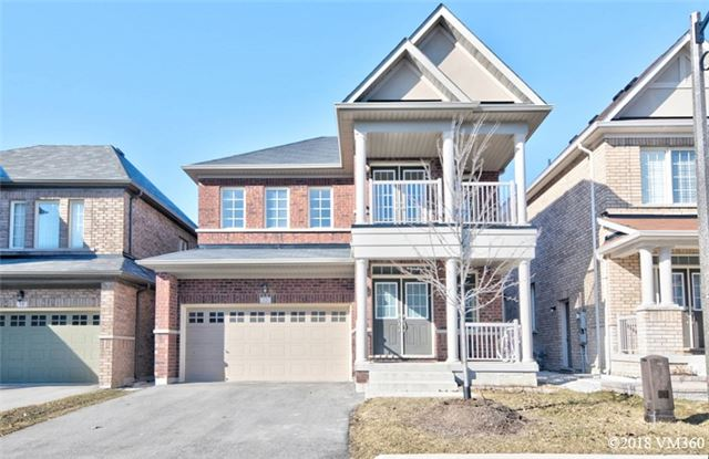 For Sale: 12 Beacon Point Street, Markham, ON | 4 Bed, 5 Bath House for $1,299,000. See 20 photos!