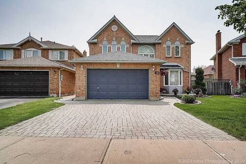 House for sale at 12 Beaconsfield Ave Brampton Ontario - MLS: W4470351