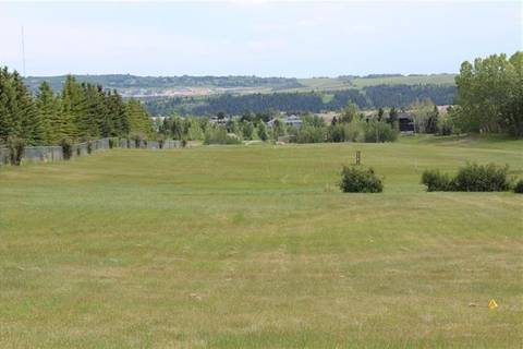 Home for sale at 12 Bearspaw Te Rural Rocky View County Alberta - MLS: C4289808
