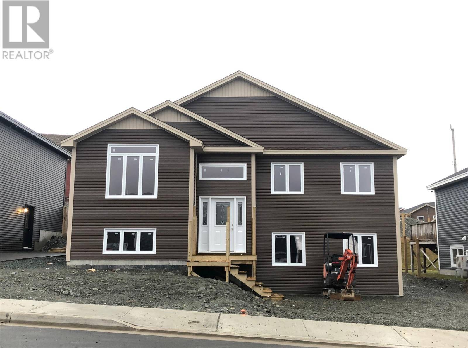 House for sale at 12 Beaugart Ave Paradise Newfoundland - MLS: 1204576