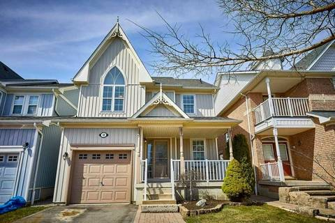 Home for sale at 12 Beaumaris Cres Whitby Ontario - MLS: E4422204