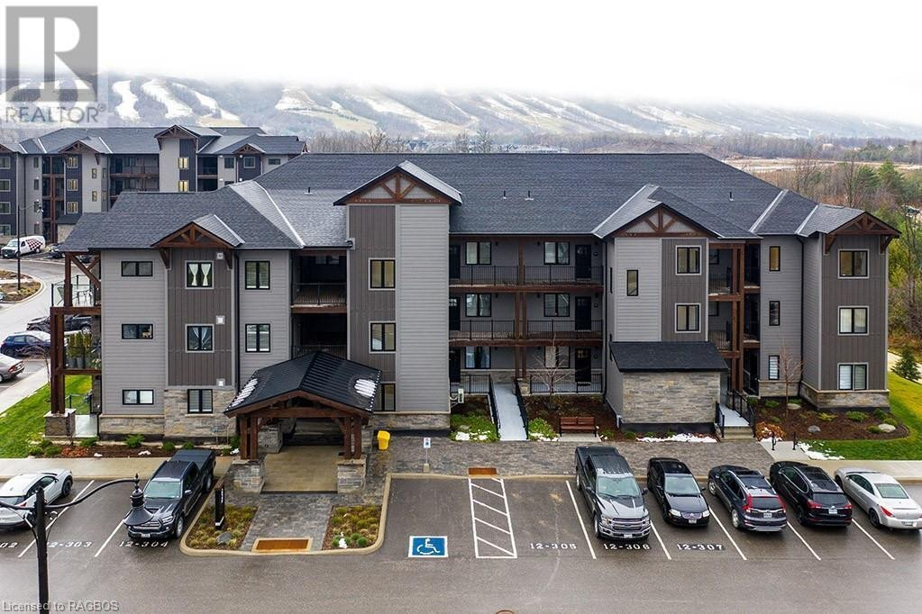 Condo for sale at 12 Beckwith Ln Blue Mountain Ontario - MLS: 40050838