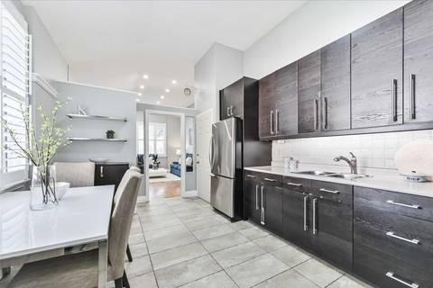 House for sale at 12 Benhur Cres Toronto Ontario - MLS: E4552682