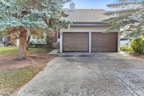 House for sale at 12 Berkshire Me Northwest Calgary Alberta - MLS: C4282836