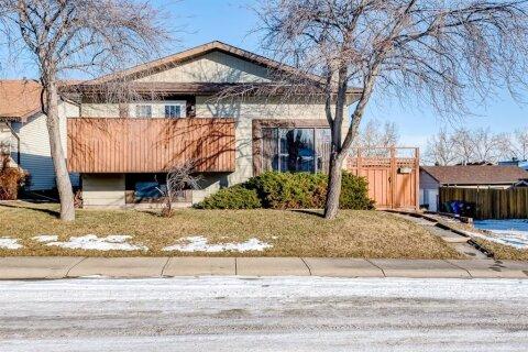 House for sale at 12 Bermondsey  Rd Calgary Alberta - MLS: A1051586