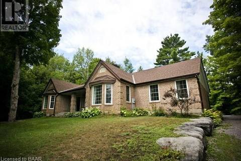 House for sale at 12 Bessie Ave South Bobcaygeon Ontario - MLS: 181362