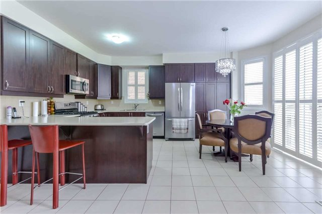 For Sale: 12 Birch Tree Trail, Brampton, ON | 4 Bed, 3 Bath House for $849,900. See 16 photos!
