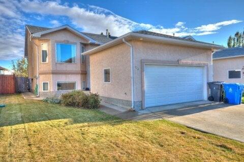 House for sale at 12 Blackfoot Circ W Lethbridge Alberta - MLS: A1043163