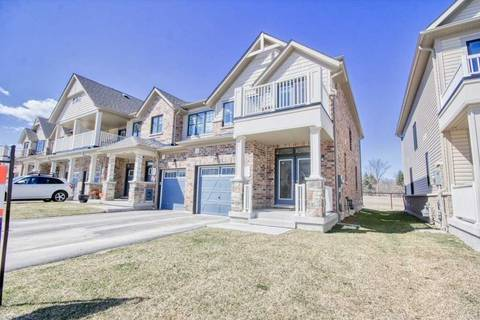 Townhouse for sale at 12 Blackpool Ln East Gwillimbury Ontario - MLS: N4735131