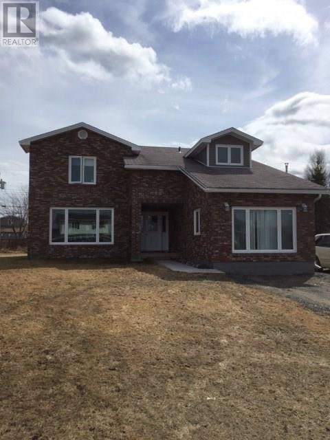 House for sale at 12 Blair Pl Gander Newfoundland - MLS: 1192946
