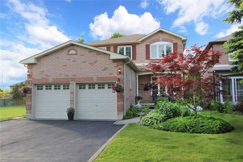 House for sale at 12 Blake Ct Ajax Ontario - MLS: E4483994