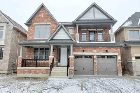 House for rent at 12 Blenheim Circ Whitby Ontario - MLS: E4667189
