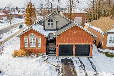 House for sale at 12 Bloxham Pl Barrie Ontario - MLS: S4650320