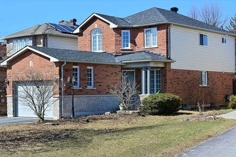 House for sale at 12 Bluegrass Dr Barrie Ontario - MLS: S4738478