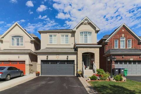 House for sale at 12 Bluffmeadow St Brampton Ontario - MLS: W4555539