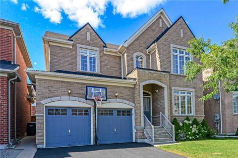 House for sale at 12 Bluffwood Cres Brampton Ontario - MLS: W4564577