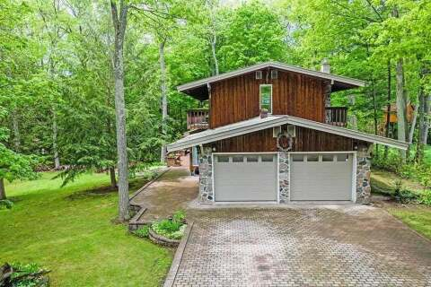 House for sale at 12 Bourgeois Ct Tiny Ontario - MLS: S4779382
