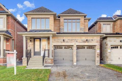 House for rent at 12 Brabin Circ Whitby Ontario - MLS: E4536651