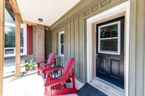 House for sale at 12 Bradley Blvd Clarington Ontario - MLS: E4823592