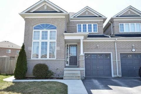 Townhouse for sale at 12 Bramacre Ct Brampton Ontario - MLS: W4700870