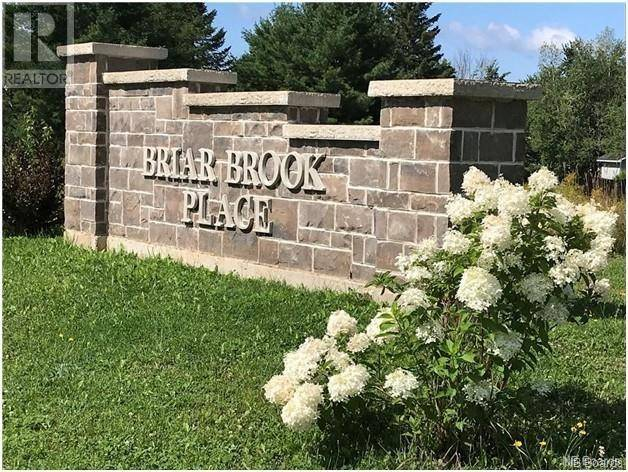 Home for sale at 12 Briar Brook Pl Fredericton New Brunswick - MLS: NB040700