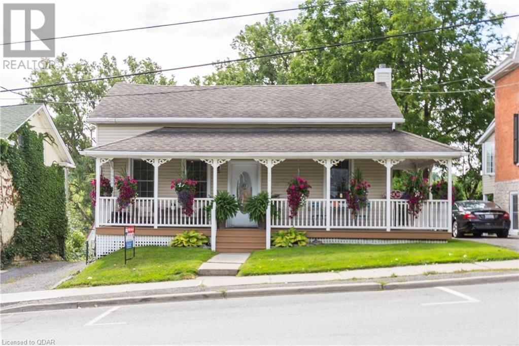 House for sale at 12 Bridge St Picton Ontario - MLS: 40017399