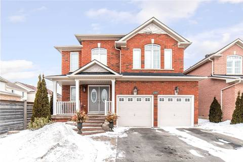 House for sale at 12 Bridgid Dr Whitby Ontario - MLS: E4386569