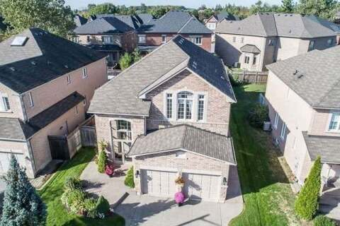 House for rent at 12 Brookgreene Cres Richmond Hill Ontario - MLS: N4848101