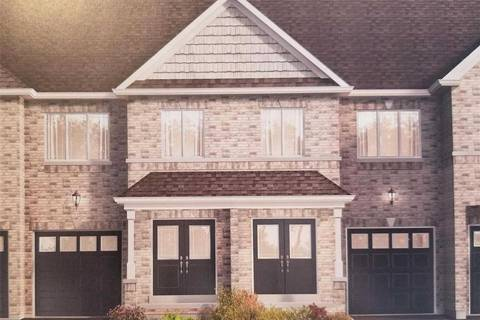 Townhouse for sale at 12 Bruton St Thorold Ontario - MLS: X4684123