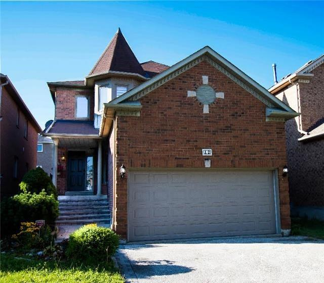 Removed: 12 Buckhorn Avenue, Richmond Hill, ON - Removed on 2017-12-12 04:51:08