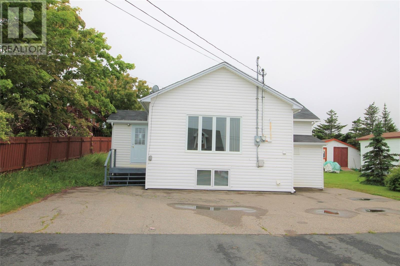 House for sale at 12 Buffett Rd Arnold's Cove Newfoundland - MLS: 1199369