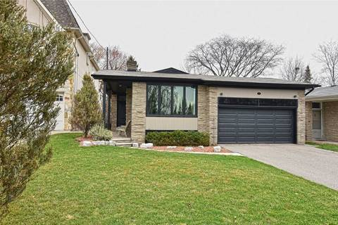House for sale at 12 Burleigh Heights Dr Toronto Ontario - MLS: C4567319