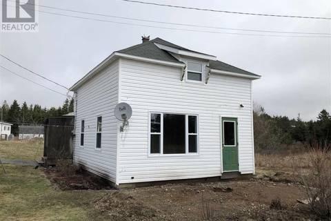 House for sale at 12 Burrels Ln Arichat Nova Scotia - MLS: 201908743