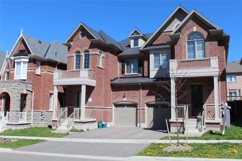 Townhouse for sale at 12 Busch Ave Markham Ontario - MLS: N4898794