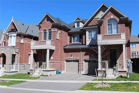 Townhouse for sale at 12 Busch Ave Markham Ontario - MLS: N4433517