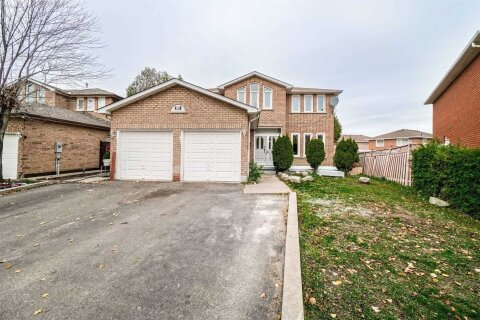 House for sale at 12 Butlers Ct Brampton Ontario - MLS: W4996135