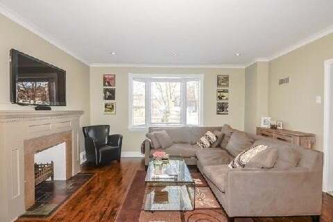 House for rent at 12 Caldow Rd Toronto Ontario - MLS: C4794148