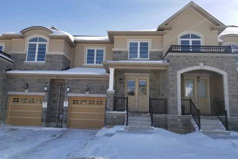 Townhouse for rent at 12 Callon Dr Hamilton Ontario - MLS: X4670841