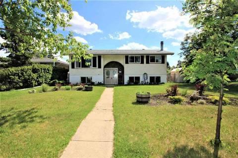 House for sale at 12 Camelot Pl Leduc Alberta - MLS: E4162543